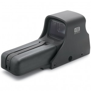 EOTech 512 Tactical Holosight Rev. F