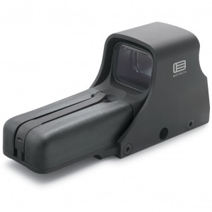 EOTech 552 Military Holosight Rev. F