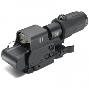EOTech EXPS3 Military Holographic Hybrid Sight I