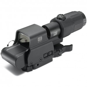 EOTech EXPS2 Tactical Holographic Hybrid Sight II
