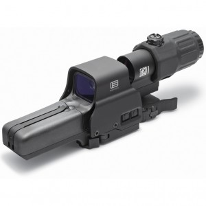 EOTech 518 Tactical Holographic Hybrid Sight III