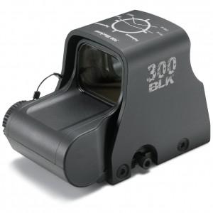 EOTech 300 Blackout Tactical Holosight