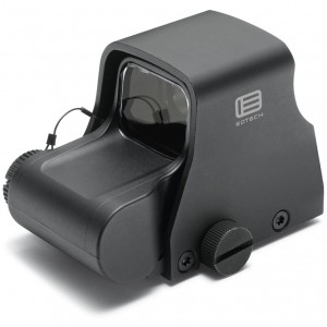 EOTech XPS2 Tactical Holosight