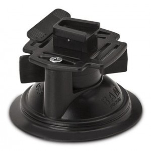 Epic Suction Cup Mount