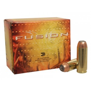 Federal Fusion 50 Action Express 20rd Ammo