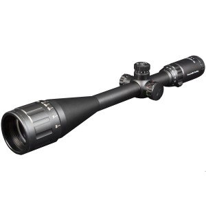 Firefield 10-40x50 Tactical Riflescope
