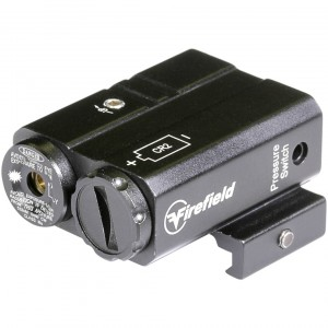 Firefield Charge AR Red Laser Sight