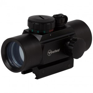 Firefield 1x30 Agility Red Dot Sight