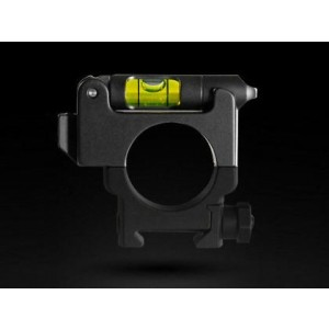 Flatline Ops Leupold Mark 4 30mm Accu/Level