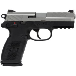 FN Herstal FNX-9 Manual Safety 9mm Luger