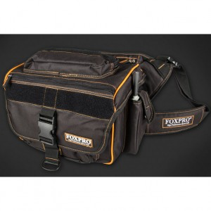 FoxPro Large Carrying Case