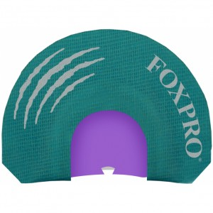 FoxPro Cat Cut Diaphragm