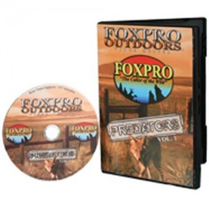 FoxPro Outdoors DVD Volume 1
