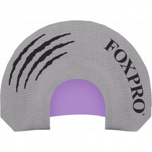 FoxPro Raccoon Diaphragm