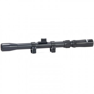 Gamo 3-7x20 Air Riflescope