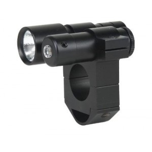 Gamo Red 650 Laser and Light
