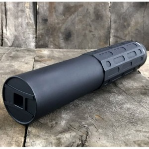 Gemtech One 7.62 Titanium Suppressor