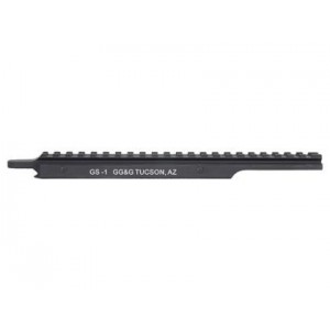 GG&G GS-1 Optical Mounting Rail