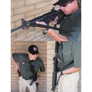 Specter CQB Tactical Sling with Snap Hooks