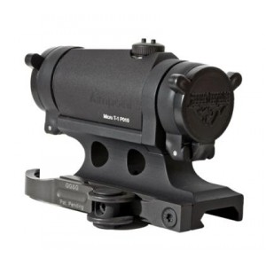 GG&G Accucam Aimpoint T-1 Quick Detach Mount