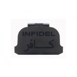GG&G EOTech Hood and Lens Cover for 516 & 517
