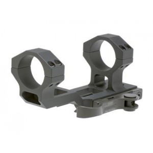 GG&G Accucam QD FLT Scope Mount w/ Integral 30mm Rings