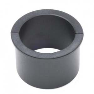 GG&G 30mm to 1 Inch Scope Ring Reducer