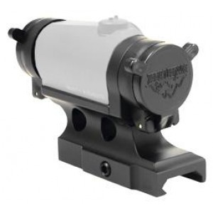 GG&G Aimpoint T-1 Bolt On Mount w/ Integral Lens Covers