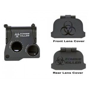 GG&G EOTech Hood and Lens Cover for EXPS 3-0, 3-2 & 3-4