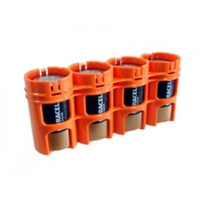 StoraCell D Battery Caddy