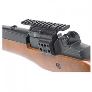 GG&G Ruger Mini-14 Scope Mount