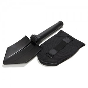Glock OEM Entrenching Tool with Pouch