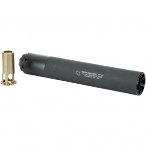 Griffin Armament Revolution 45 Suppressor
