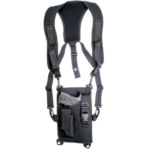 GrovTec Trail Pack Harness