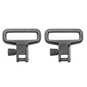 GrovTec Mil-Force Locking Swivels 1.25