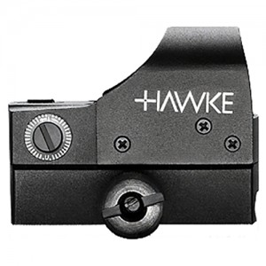 Hawke 1x Reflex Sight