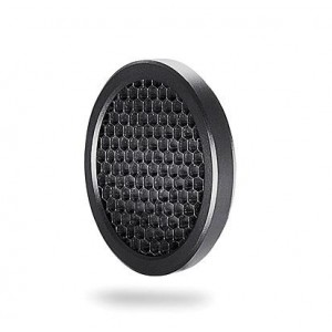 Hawke 50mm Adjustable Objective Honeycomb Sunshade