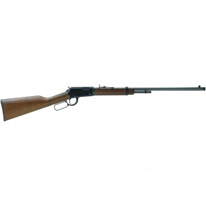 Henry Frontier Threaded Barrel 22 Winchester Magnum Rimfire