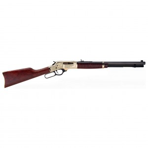 Henry Brass Wildlife Edition 30-30 Winchester