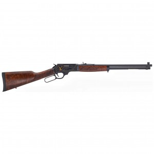 Henry Steel Wildlife Edition 30-30 Winchester