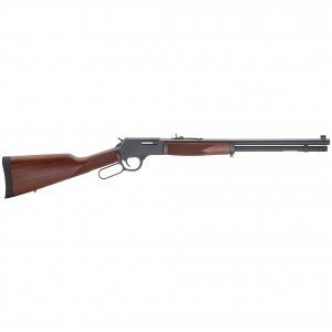 Henry Big Boy Steel 327 Federal Magnum / 32 H&R Magnum