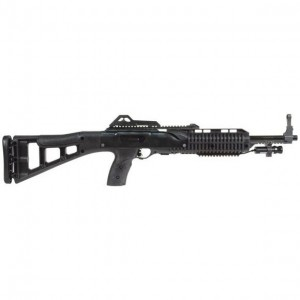 Hi-Point Carbine with Laser 45 ACP
