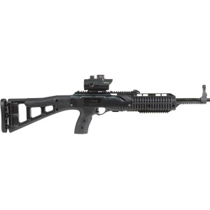 Hi-Point Carbine 9mm Luger with BSA Red Dot Sight