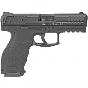 Heckler & Koch VP9 9mm Luger