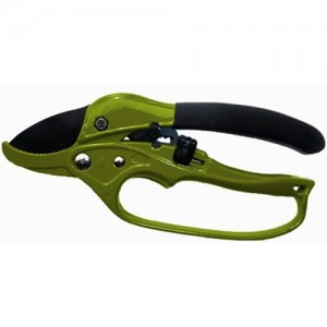 HME Heavy-Duty Ratchet Shears