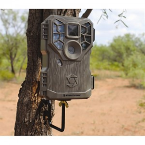 HME Trail Camera Holder-Quick Mount