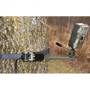HME Trail Camera Holder Strap-On