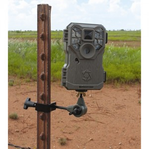 HME T-Post Trail Camera Holder