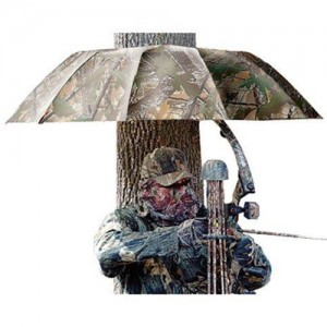 HME Tree Stand Umbrella