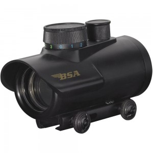 BSA Huntsman Red Dot 30mm Sight